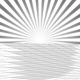 White abstract background Royalty Free Stock Image