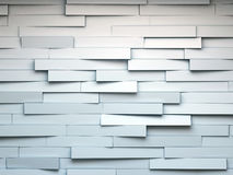 Free White Abstract Cracked Background Stock Photography - 43164692