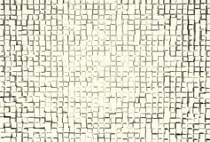 White abstract image of cubes background. 3d render. Ing vector illustration