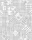 White abstract seamless  background. White abstract seamless background.Vector illustration Royalty Free Stock Photo