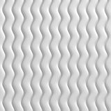 White Abstract Wave Texture Background Royalty Free Stock Image
