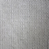White acryl cloth Stock Image