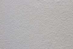 White acrylic rough background texture royalty free stock photography