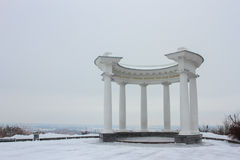 White altanka Stock Image
