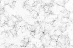 Free White And Gray Marble Texture With Delicate Veins Royalty Free Stock Images - 93256549