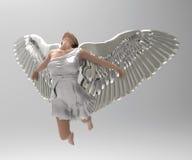 Free White Angel Stock Photos - 59077603