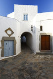 Patmos Stock Images