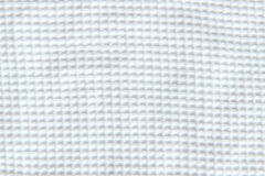 White art pattern woven fabric texture for background.  royalty free stock images