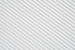 White background. Clear white plastic background for designer purposes Royalty Free Stock Image