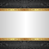White background Royalty Free Stock Photography