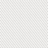 White background consisting of triangles Royalty Free Stock Photos