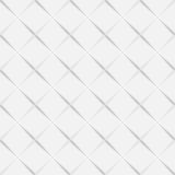 White background with gray stripes Stock Photos