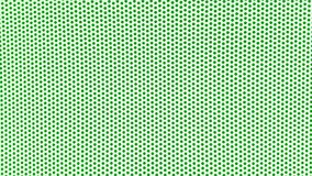 White background with green dots.  stock photos