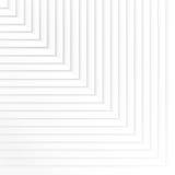 White background. White square overlap background vector Stock Illustration