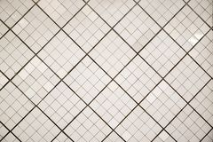 White background wall tile royalty free stock image