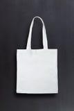 White bag Royalty Free Stock Photos