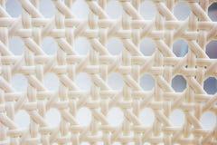 White basket weave stock illustration