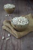 White beans Stock Image