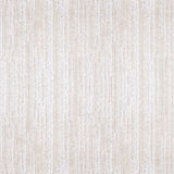 White beige striped carpet texture, top view Stock Images