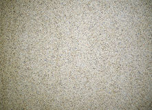 White and black terrazzo texture Royalty Free Stock Photo