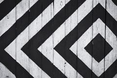 White and Black Wooden Board stock image