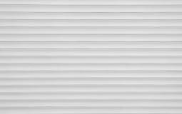 White blinds texture Stock Photos