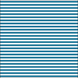 White and blue chill colored candy stripes patern. Ornamental white and blue chill candy stripes seamless pattern background. Vector illustration Royalty Free Stock Images