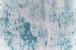 White and blue grunge wood surface for background Royalty Free Stock Images