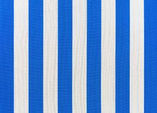 White and blue striped background Royalty Free Stock Photos