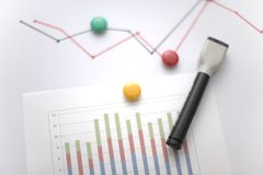 White board Stock Images