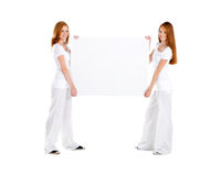 White board Stock Photo