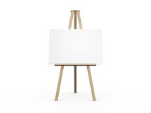 White Board Stock Photography