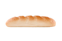 white bochenka chleba Zdjęcie Royalty Free