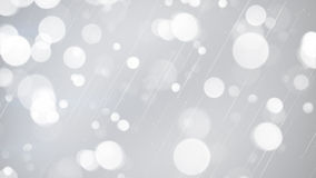 White bokeh lights abstract background. White bokeh lights. abstract background Royalty Free Stock Photo