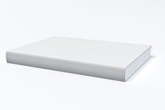 White book Royalty Free Stock Photos