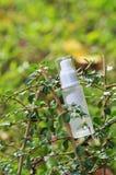 White Bottle Royalty Free Stock Images