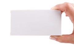 White box Stock Images