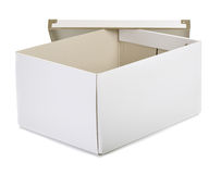 White box Stock Photos