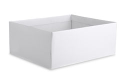 White box Stock Photo
