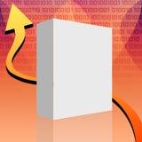 White box Royalty Free Stock Photo