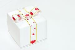 White box Royalty Free Stock Photos