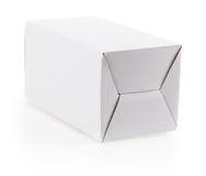 White box Stock Photography