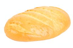 White bread Stock Photo