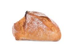 White bread. Royalty Free Stock Photos