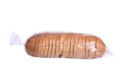 White bread. Royalty Free Stock Photo