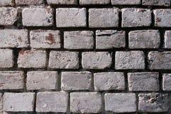 White brick Royalty Free Stock Photo