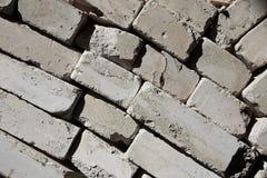 White brick Stock Images