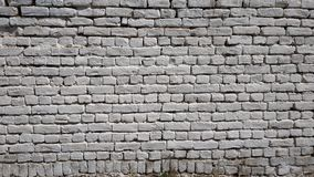 White brick wall background. White brick all walls bricks background backgrounds pattern clay paint copy space adcert advertisment building mason royalty free stock photography
