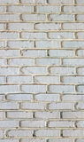 White brick - seamless Stock Images