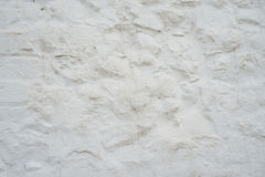 White brick stone blocks wall background and texture. stock photo